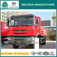 Used man diesel tipper truck Dongfeng brand 4X2 dumper truck