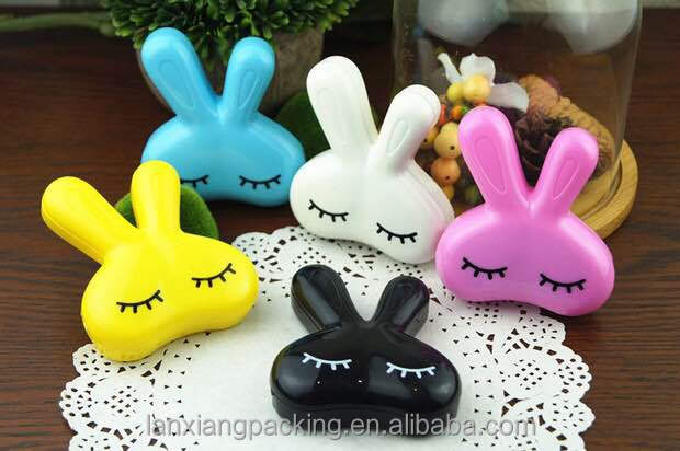 Anime rabbit contact lenses ,Wholesale fresh tone contact lens box,cosplay contact lenses