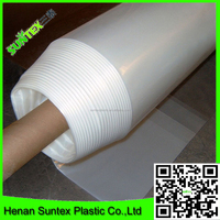 Supply 2016 100% virgin LDPE South Africa use 200 micron greenhouse film with cheap price