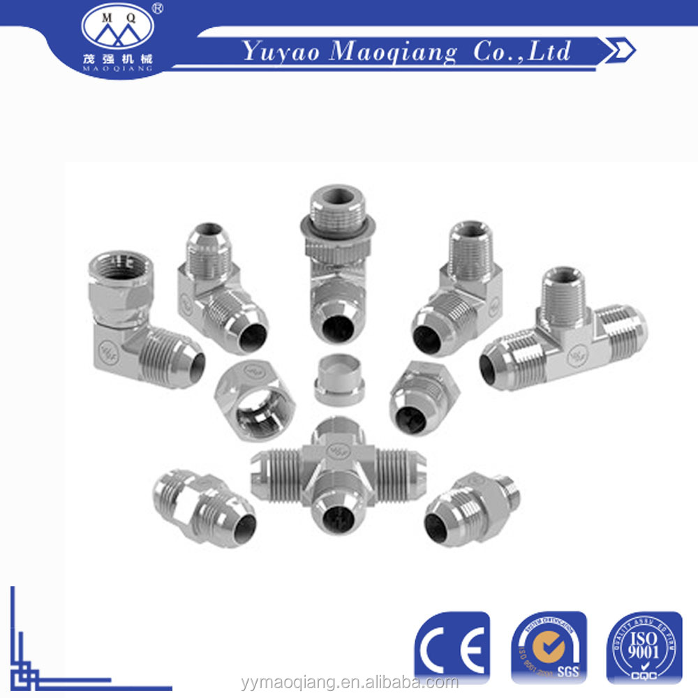 Premium quality threaded gas pipe connections