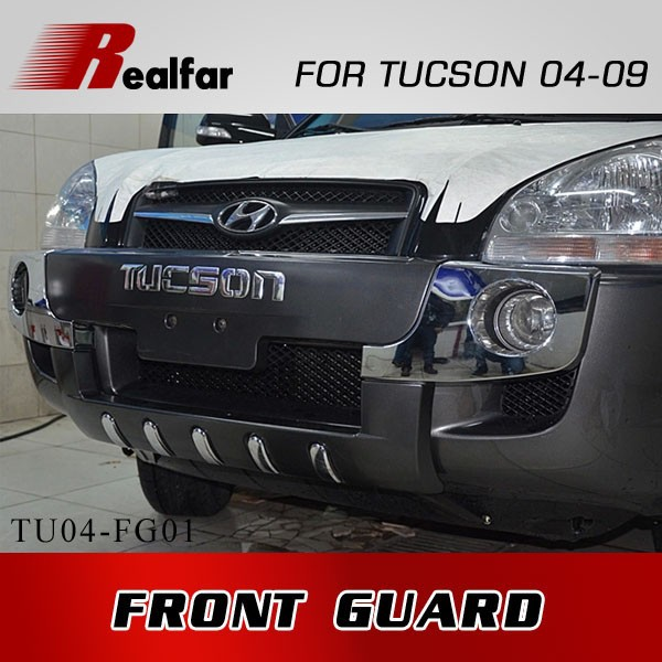 HYUNDAI TUCSON FRONT BUMPER NEW HIGH QUALITY!