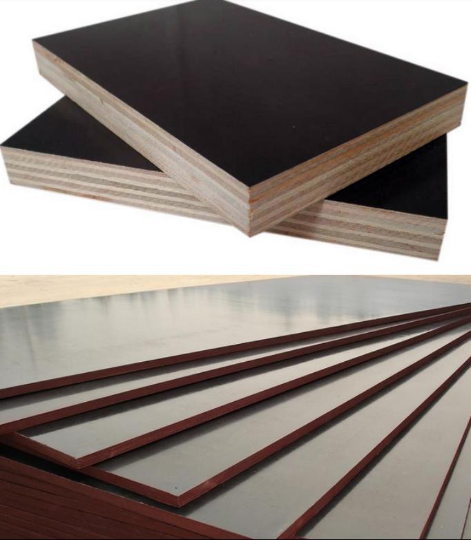 Concrete block form plywood ties buy