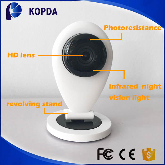 Yoosee 2UC 163eye smart home 720P night vision ip <strong>camera</strong> wireless