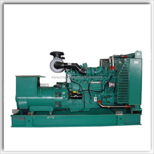 KG200 Kerex China Diesel permanent magnet generator for sale