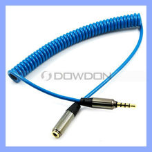 3.5mm Cable Coverter Cable 3.5mm to USB Converter