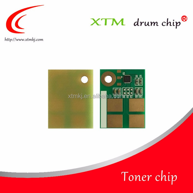 Toner chips M610T6K for Sindo Ricoh M610 611 M612 M616 M617 cartridge count chips 6K