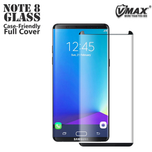 2017 Newest !! For 0.2mm 9H Real Premium Tempered glass screen protector for Samsung note 8