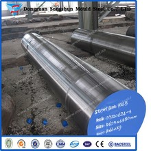 Carbon Steel CK45 Forged Steel Bar Made in China
