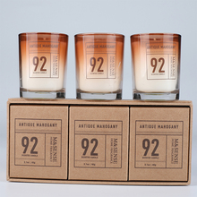 M&SENSE Latest Modern Wholesale Cheap Price Scented Candle Air Freshener