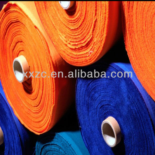 100 cotton fire resistant fabric for coverall / workwear and uniforms