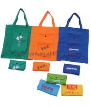 Reliable and Good pp nonwoven folding shopping bags non-woven foldable bag non woven material fold