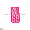 2014 Fashion Accessory MLGB Silicone Case