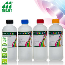 Dye ink for image compatible for Canon/Epson printer