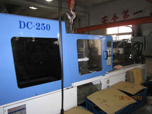 Used Injection Molding Machine Hwa Chin