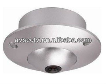 UFO Indoor Camera,CCTV Equitment,New Fisheye Lens Security Products