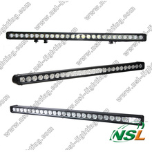 waterproof led light bar,180w led work light bar,12v car led bar light CE IP67 ROHS ECE