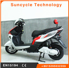 Factory CE Approved 1000w hot electric motorbike with bluetooth