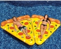 2018 inflatable pizza float swimming pool float inflatable pizza slice manufacturer