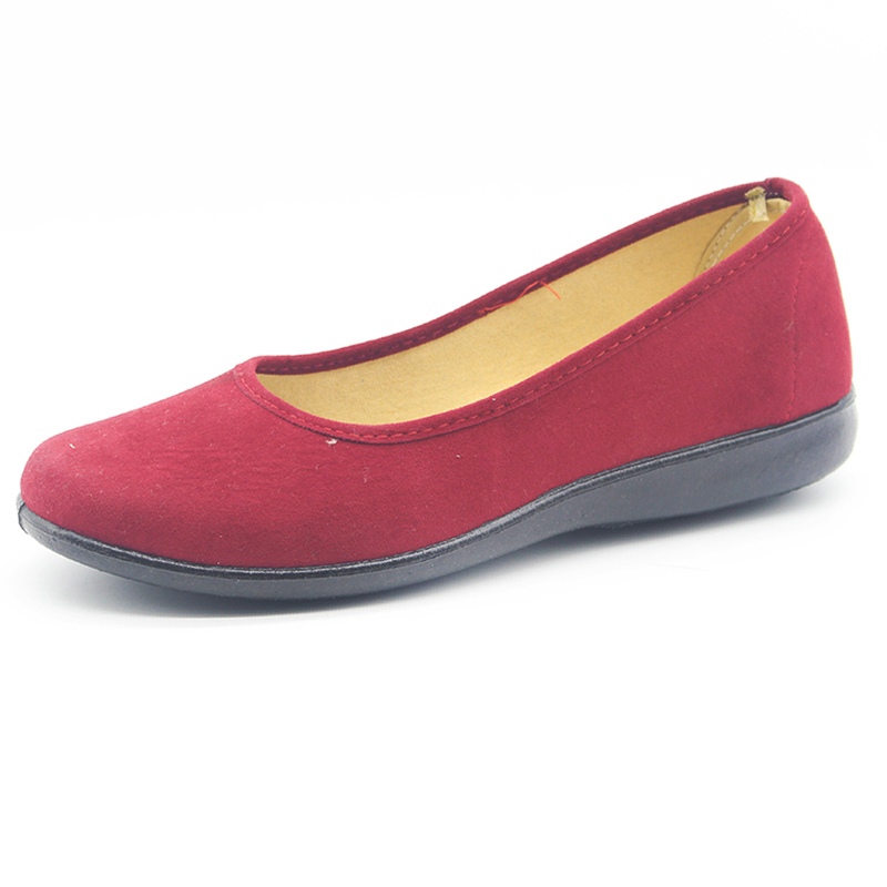 Slip-on Below One Dollar Casual Shoes, Nurse/Dance/Garden Shoes with Comfortable