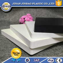 10mm waterproof high density pvc foam sheet for bath cabinet