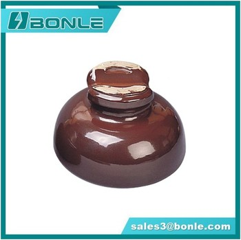 Made in China ANSI 55-1 Porcelain Insulator