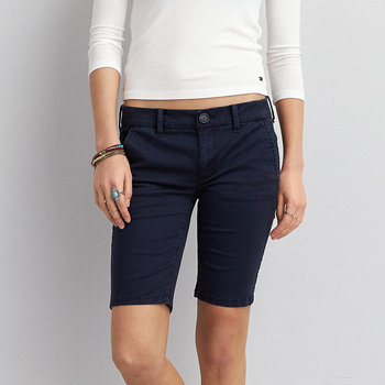 HOT SELLING BERMUDA SHORTS FOR LADY