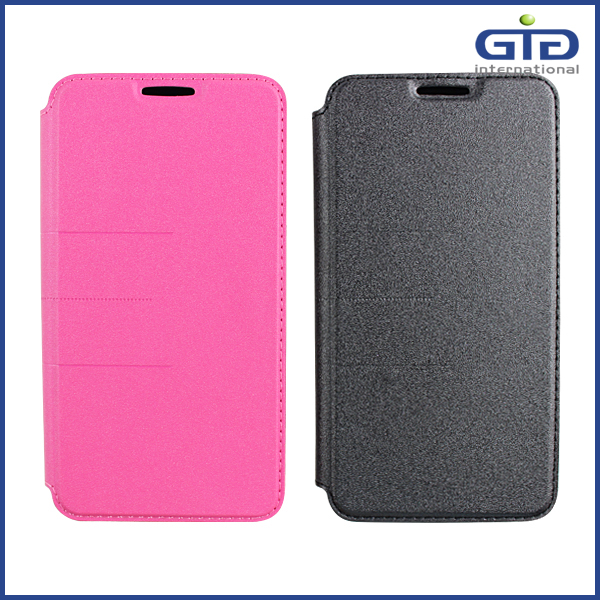 Self-absorption Flip Cover for Samsung for Galaxy Note 3