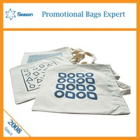 Wholesale High Quality cloth bag/canvas tote bag/Printing Cotton Bag