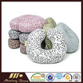 100% Polyester Printed U-SHAPE Neck Travel Pillow