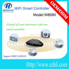 WiFi home automation products, wifi remote controller/gateway for the smart home system