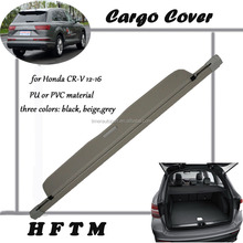 for Honda C R-V 12-16 Retractable Rear Cargo Security Trunk Cover
