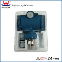 China CNG gas pressure transmitter