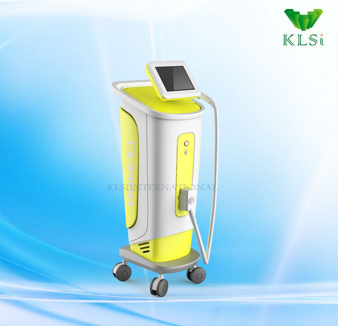 Permanent hair removal machine/shr soprano laser hair removal machine/olaplex medical device