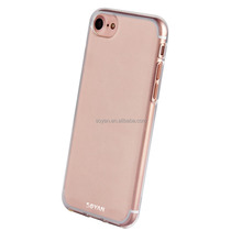 Hot selling transparent soft TPU case phone cover TPU free sample phone case and case phone