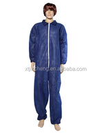 JC4022 disposable chemical protective safety suit