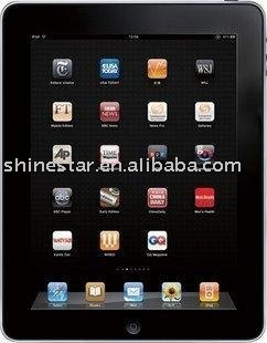 "10.2"" MID with WIFI/3G/Android2.1/WINCE 6.0 OS touchscreen"