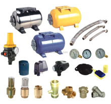 China cheapest water pump spare parts
