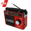 Winningstar Classic Retro Design Antique Radio