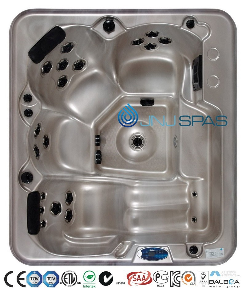 Outdoor Whirlpool Spa Massage Bath with Competitive Price
