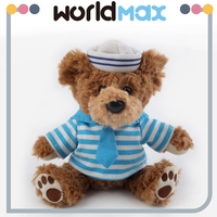 High quality plush small cute Teddy bear(TB1116)