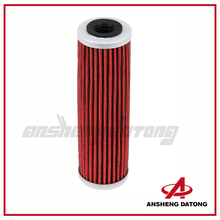 High Performance Replacement Motorcycle Oil Filter