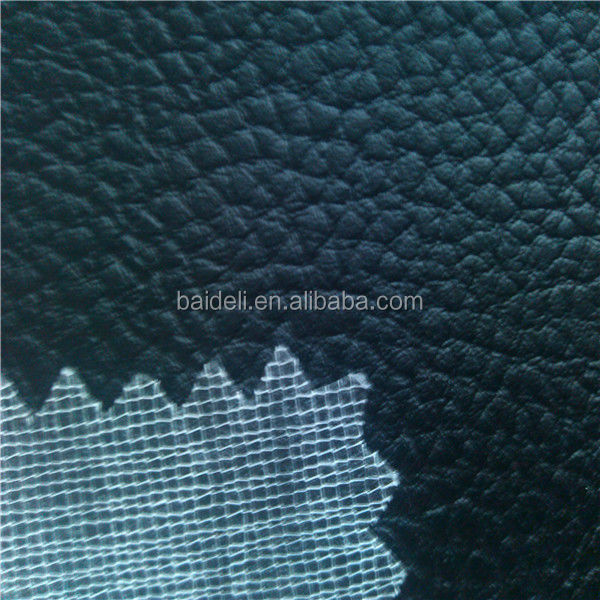 2014 hot selling new design A Grade stocklot pu leather
