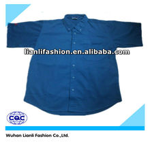 fashion short sleeve kids school uniform design