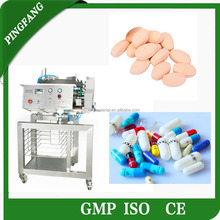 Model MAI Fully Automatic Capsule and Tablet Printing Machine