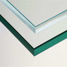 High quality with best price 12mm tempered glass for commercial buildings