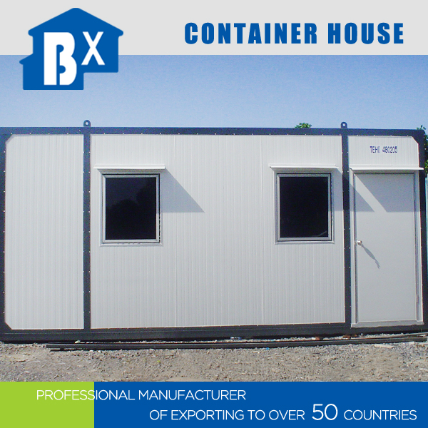 20ft Sandwich Panel Container Office