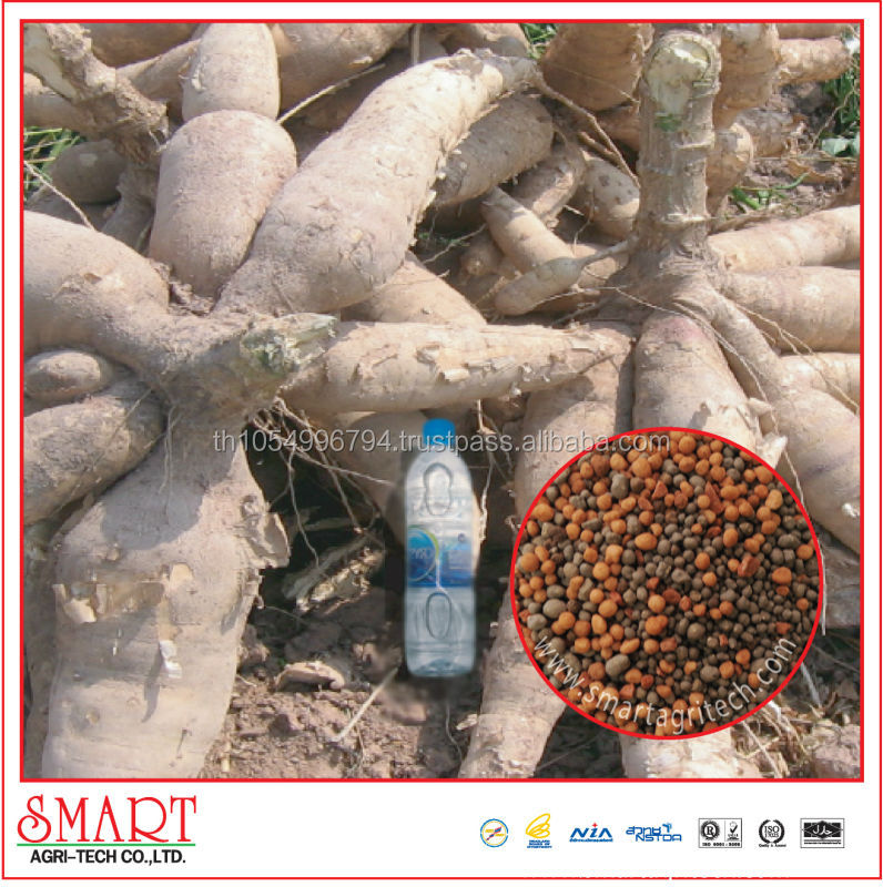 Organic chemical fertilizer Halal from Thailand