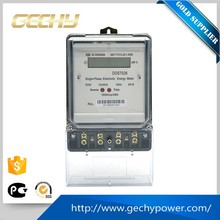 new product! 220v/240v single phase remote for electric meter stop digital power meter
