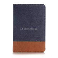 Universal wallet flip leather shockproof 8 inch tablet case for Samsung Tab A T350 back cover shell