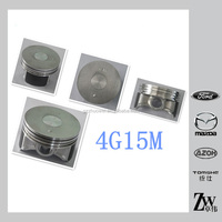 Mitsubishi 4G15M car piston Made in China